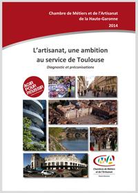 Livre Blanc Toulouse Métropole 2015