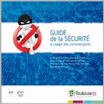 Guide sécurité des commerces