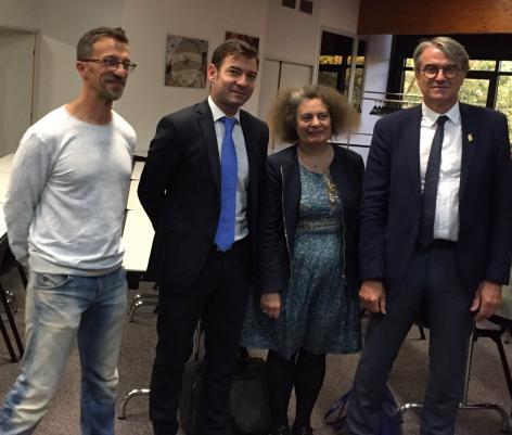Prix Innov'RH 2017