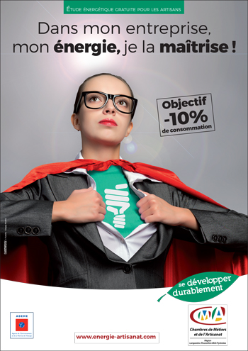 Objectif -10% de consommation