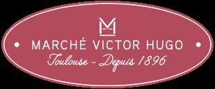 Marché Victor Hugo