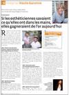 STUDIO DE MAQUILLAGE DANY LABAN