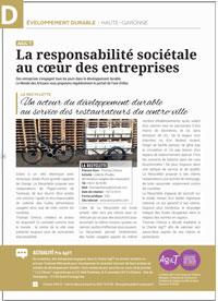 La Recyclette