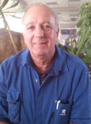 Yvon Richart