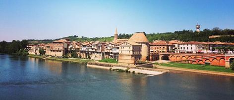 Villemur sur Tarn