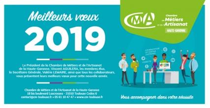 Chambre De Metiers Et De L Artisanat De La Haute Garonne