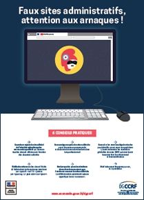Faux sites