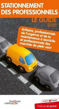 Stationnement Toulouse