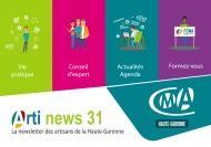 ARTI NEWS 31 N7