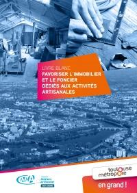 Livre Blanc - Immobilier artisanal