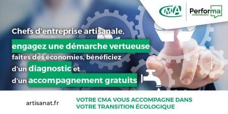 diagnostic transition écologique