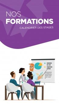 Formations IFCMA