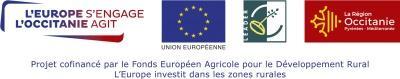 FE UE Leader Region occitanie